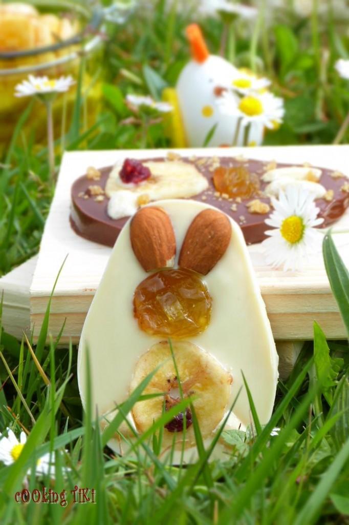 Великденски шоколадови яйца 12 682x1024 Chocolate Easter eggs