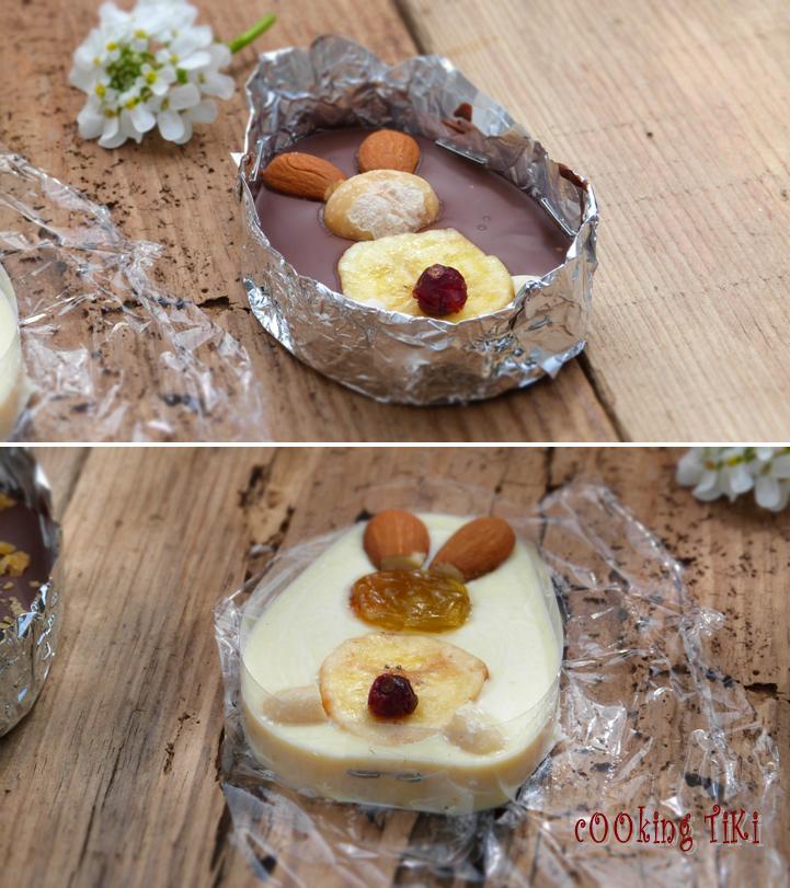 Великденски шоколадови яйца 52 Chocolate Easter eggs