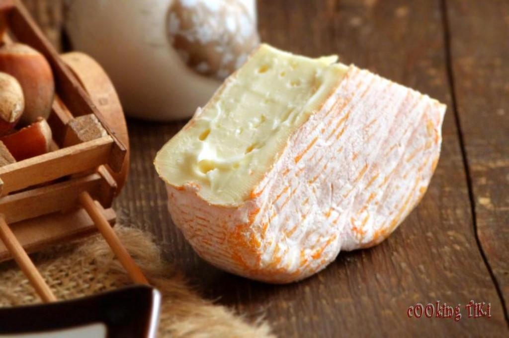 Зимен картоф по френски 34 1024x681 Stuffed potatoes with spinach and cheese